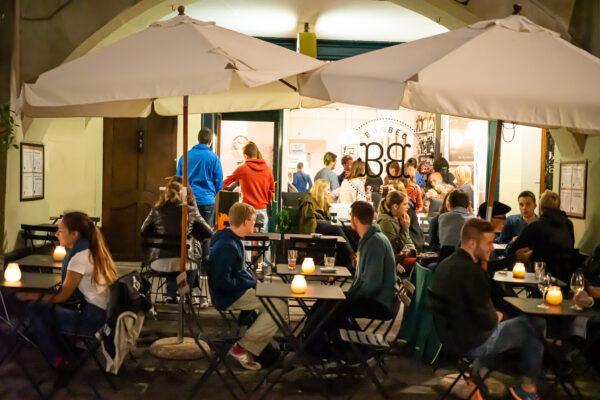 Restaurant Bonbec