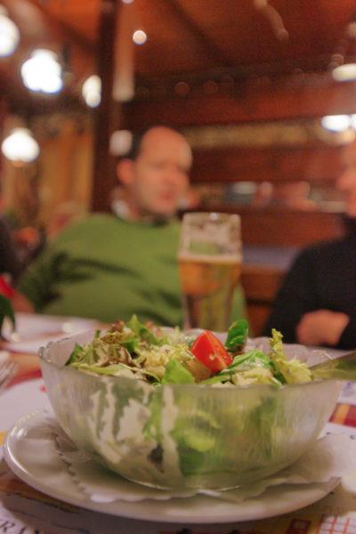 Restaurant Anker, Bern