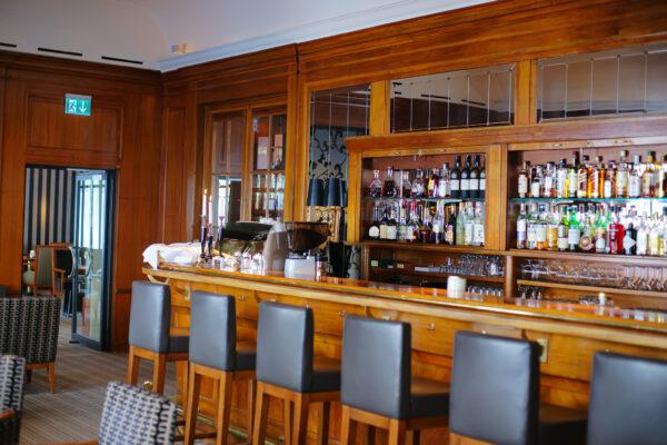 Restaurant Bellevue Bar
