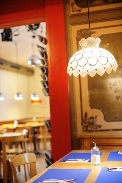 Restaurant Brasserie Lorraine, Bern