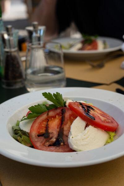 Restaurant Casa Schwellenmätteli, Bern