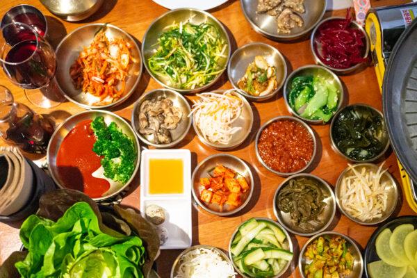 Restaurant Chun Hee