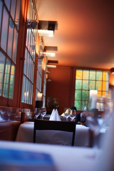 Restaurant Cinematte, Bern