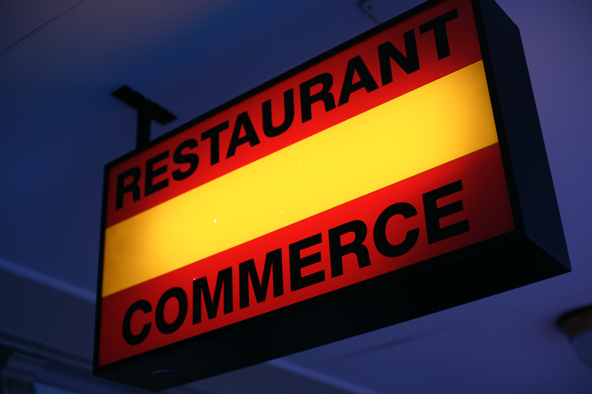 Restaurant Commerce