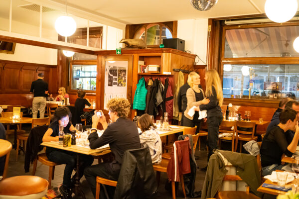 Restaurant Eiger, Bern