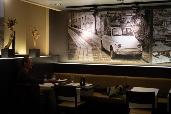 Restaurant Eleven, Bern