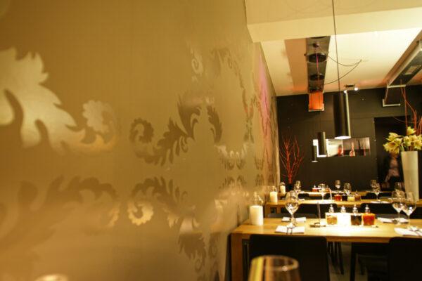 Restaurant Fugu, Bern