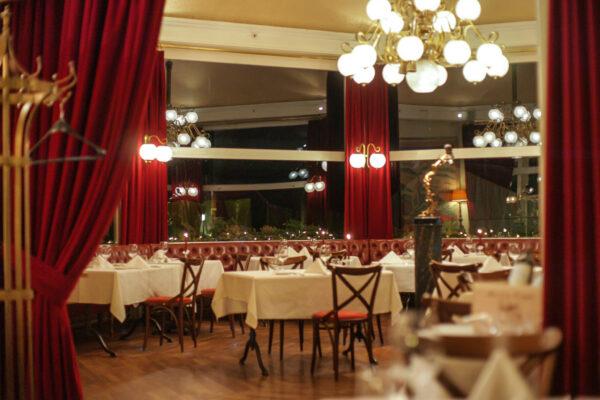 Restaurant Innere Enge, Bern
