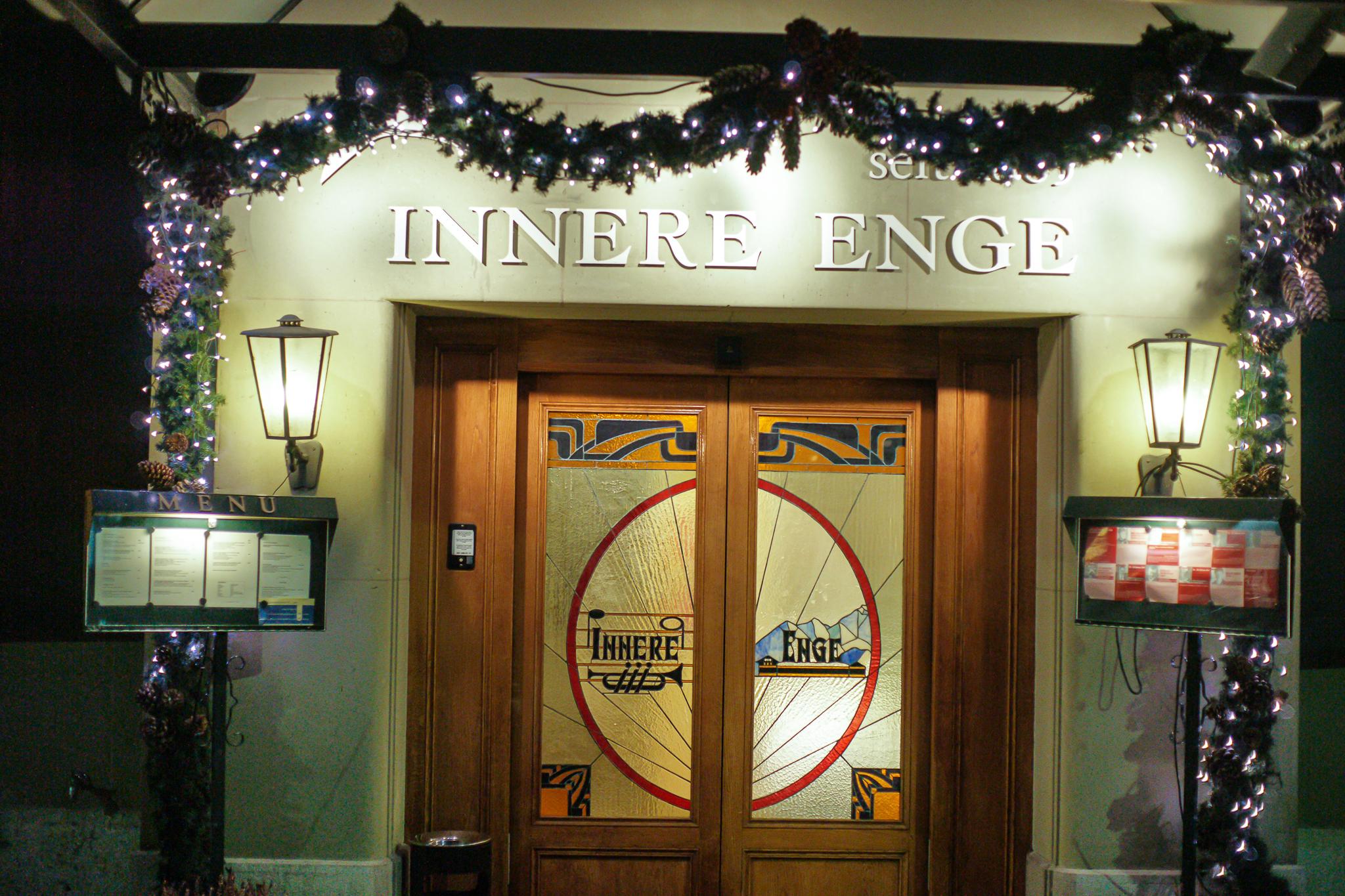 Restaurant Innere Enge