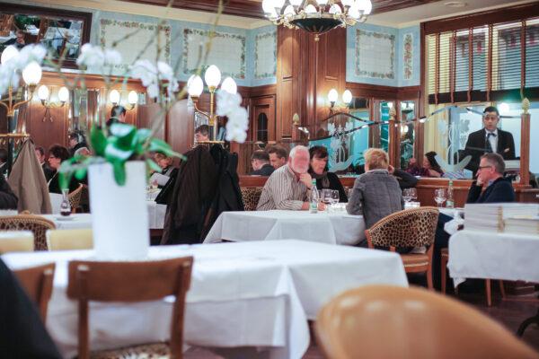 Restaurant Jack's Brasserie