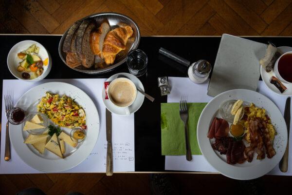 Restaurant Lehrerzimmer, PROGR, Bern