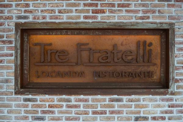 Restaurant Locando Tre Fratelli , Bern