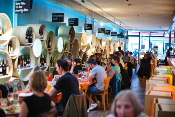 Restaurant Lötschberg