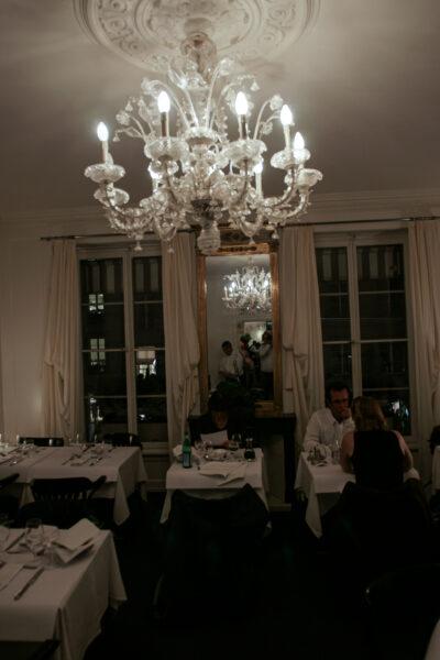 Restaurant Lorenzini, Bern