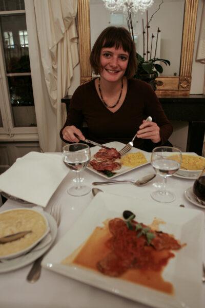 Restaurant Lorenzini