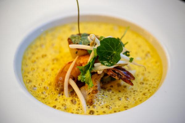Restaurant Mille Sens