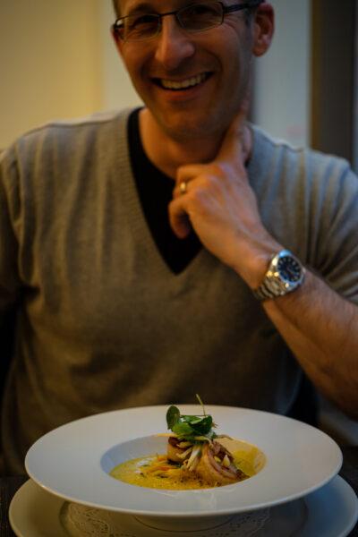 Restaurant Mille Sens, Bern