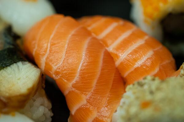 Restaurant Nooch Asian Kitchen