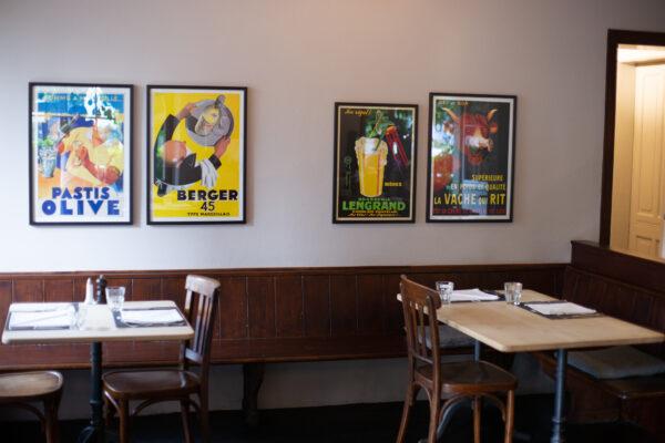 Restaurant Obstberg, Bern