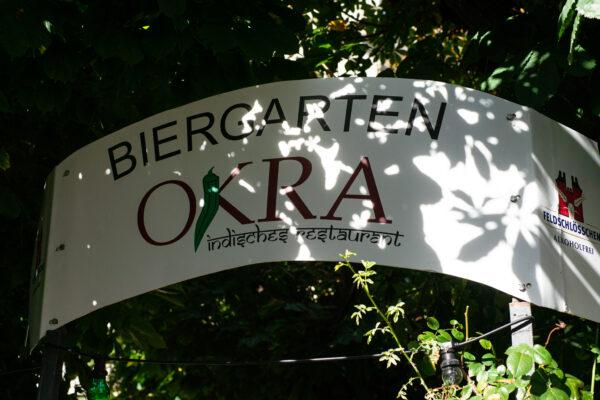Restaurant Okra, Bern