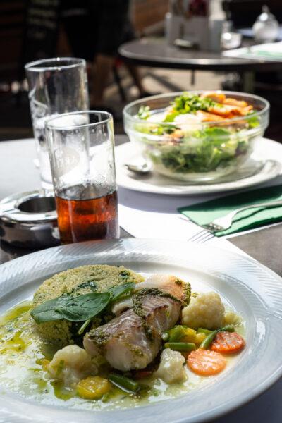 Restaurant Park-Café Kleine Schanze, Bern