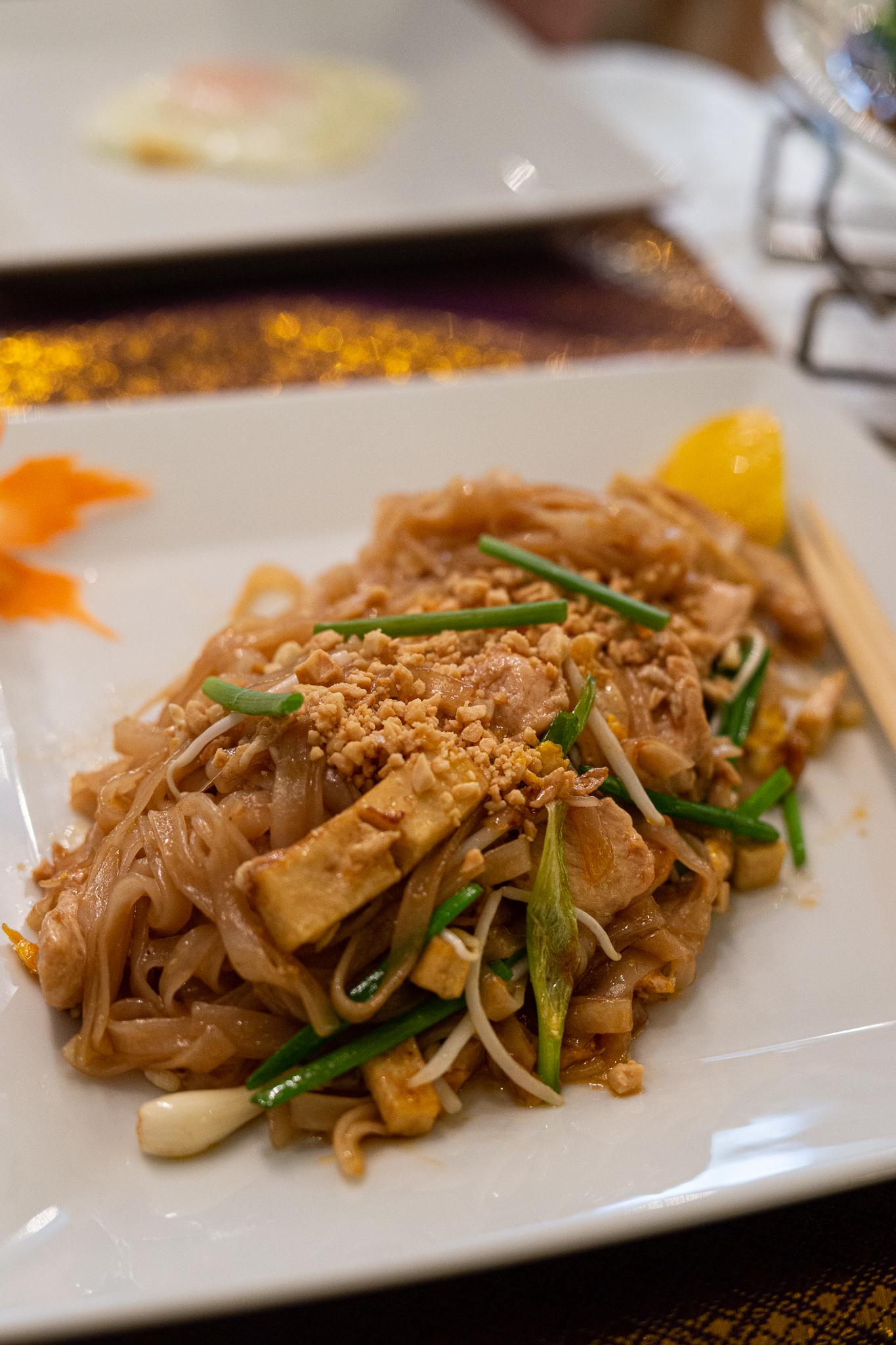 Restaurant Piman thai