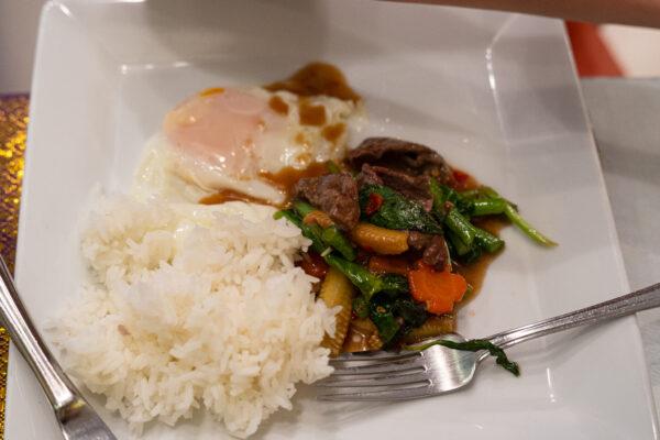 Restaurant Piman-Thai, Bern