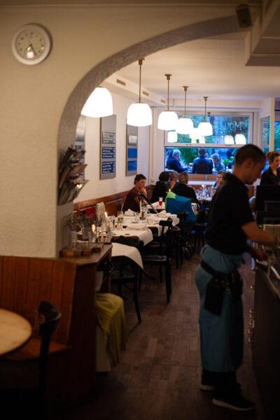 Restaurant Ringgenberg, Bern