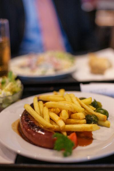 Restaurant Ryfflihof, Bern