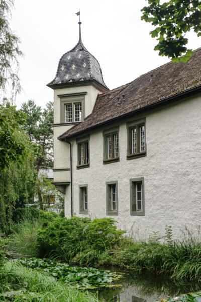 Restaurant Schloss Bümpliz, Bern-Bümpliz