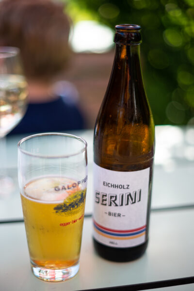 Restaurant Serini, Eichholz, Wabern-Bern