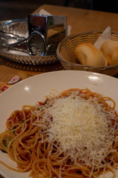 Restaurant Spaghetti Factory