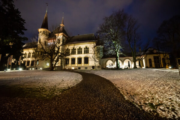 Restaurant Steinhalle, Bern