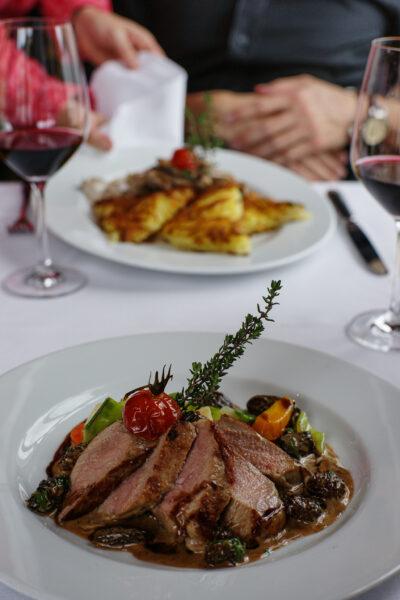 Restaurant Dr Süder