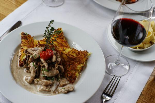 Restaurant Süder, Bern