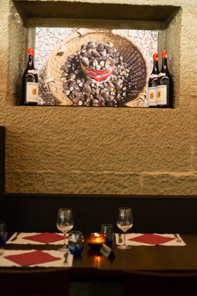 Restaurant Suresh, Bern