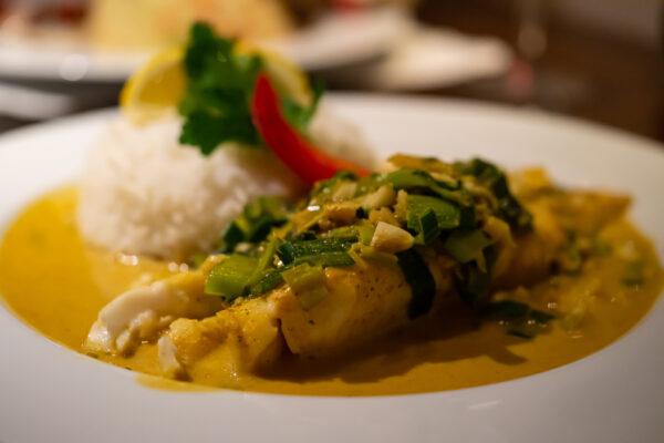 Restaurant & Bar Suresh