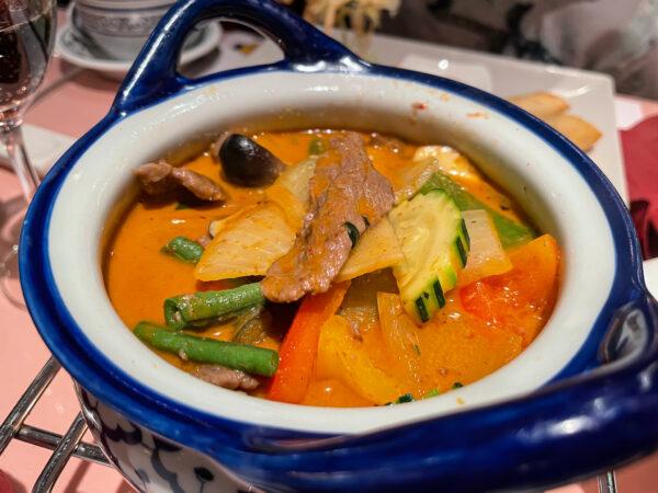 Restaurant Tai Yien, Wabern