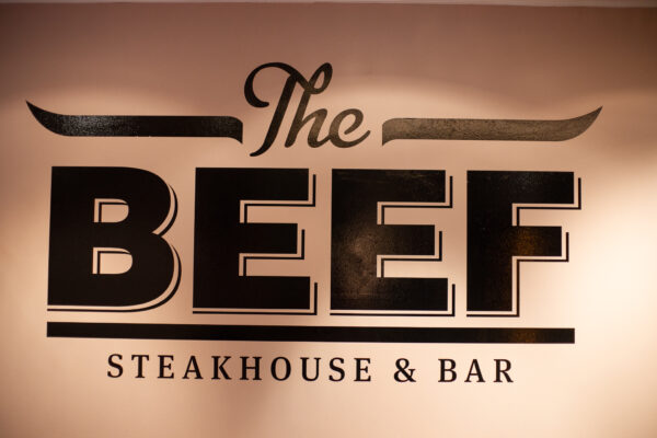 Restaurant The BEEF Steakehouse