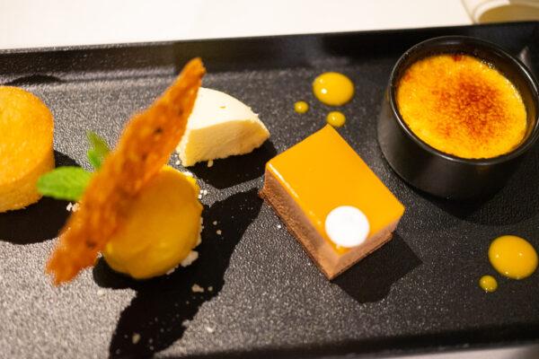 Restaurant The Flow, Welle 7, Bern