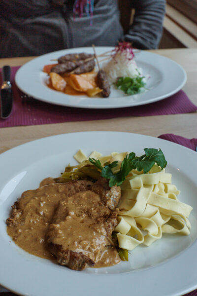 Read more about the article Restaurant Veranda