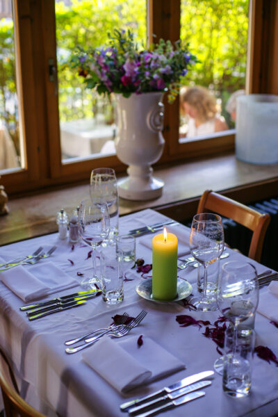 Restaurant Waldheim, Bern
