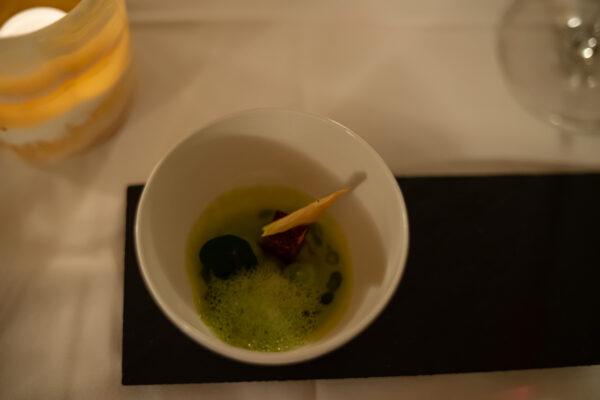 Restaurant Wein und Sein, Bern