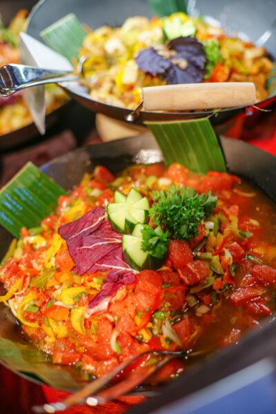Restaurant Yù