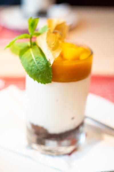 Restaurant cha chà – Thai Positive Eating