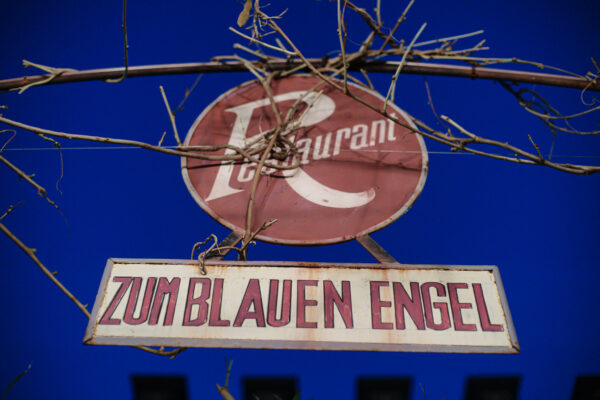 Restaurant Zum Blauen Engel