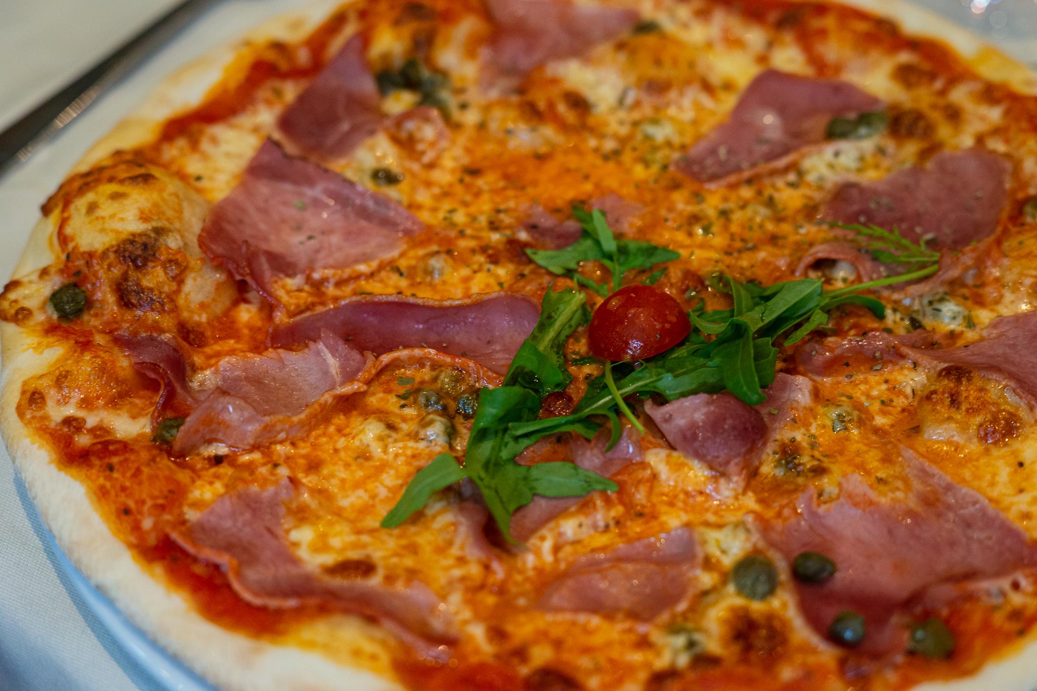 Ristaurant Pizzeria La Vita
