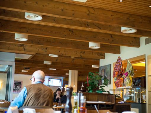 Restaurant Doce Vita, Bern